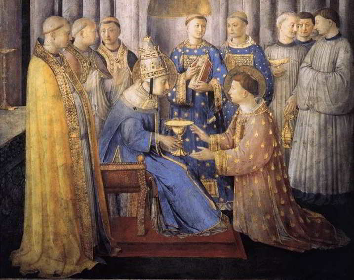 Niccolò V al secolo Tommaso Parentuccelli: breve biografia del Papa umanista