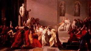 Gaio Giulio Cesare: breve biografia e storia
