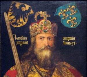 Carlo Magno: breve biografia e storia del padre dell'Europa