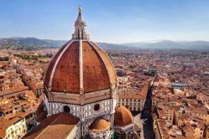 Brunelleschi: cupola di santa maria del fiolre