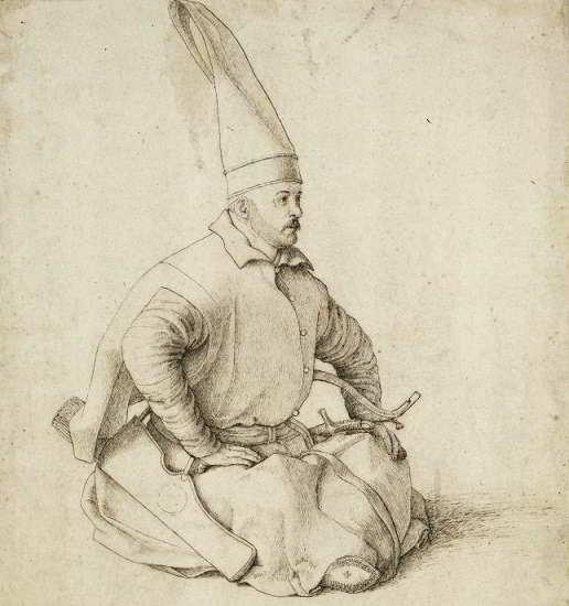 I giannizzeri: origine e storia dei guerrieri dei Sultani