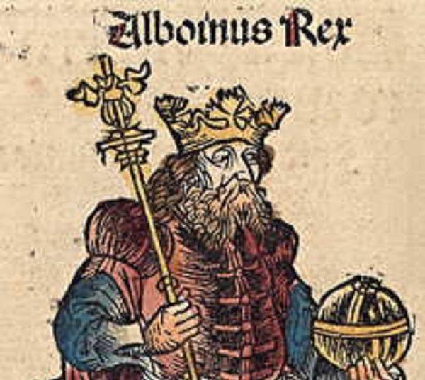 i longobardi: origine e storia degli uomini dalle lunghe barbe
