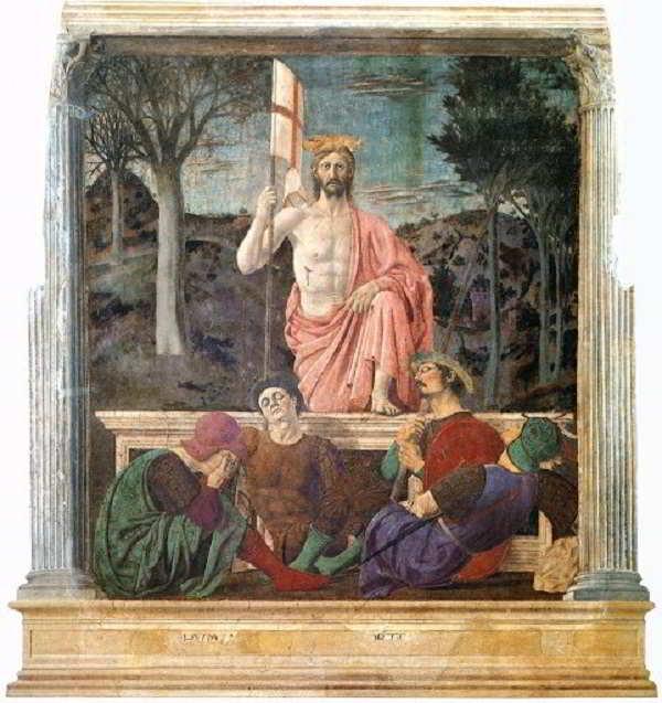 Piero della Francesca: breve biografia artistica di un grande pittore rinascimentale