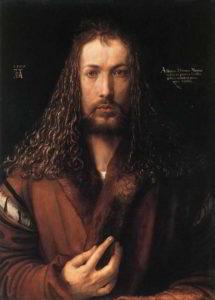 Albrecht Dürer: breve biografia del grande artista tedesco