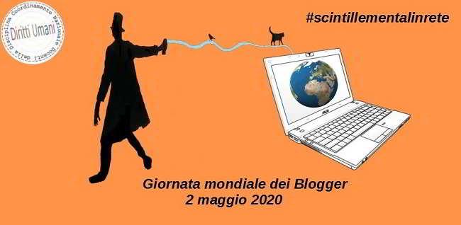 giornata mondiale dei blogger 2020