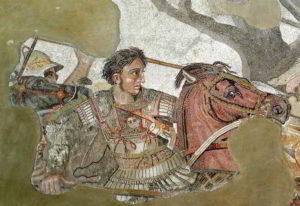Alessandro re dei macedoni le sue conquiste più importanti