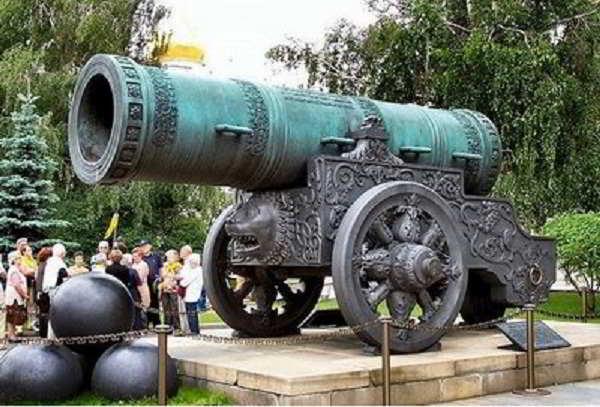 cannone di urban