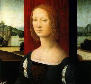 Caterina Sforza breve biografia