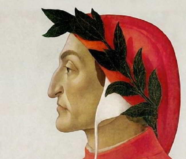 Dante Alighieri, il Sommo Poeta della lingua italiana: breve biografia