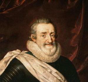 Enrico IV re di Francia: storia dell'attentato che lo portò a morte