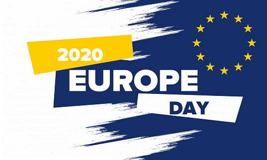 9 maggio festa dell'europa 2020