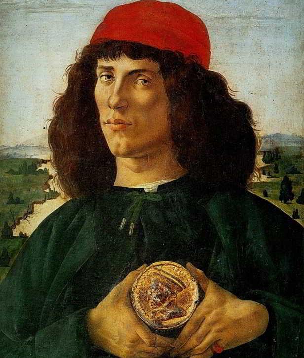 Sandro Botticelli: breve biografia e stile artistico