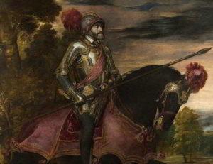 Carlo v d'Asburgo storia elezione sacro romano impero