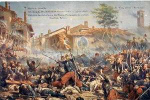 La battaglia di Magenta del 1859: dalle premesse allo scontro finale