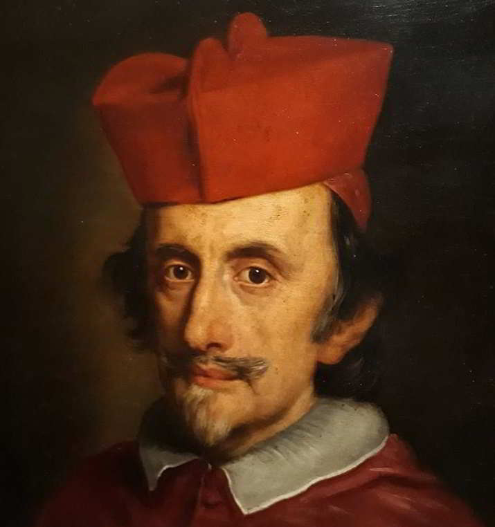 innocenzo xii al secolo benedetto odescalchi biografia
