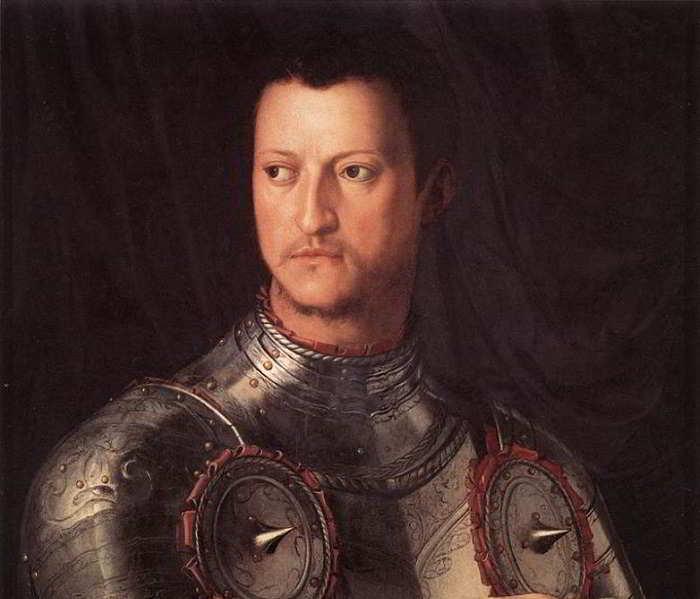 Cosimo I de' Medici: breve biografia del più importante Signore di Firenze
