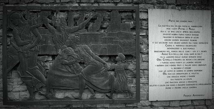 29 giugno 1943 eccidio di civitella