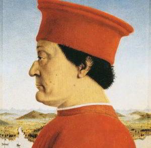 Federico da Montefeltro: breve biografia di un abile condottiero e uomo politico del rinascimento