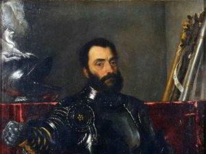 Francesco Maria della Rovere Duca di Urbino breve biografia