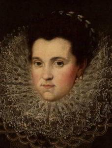 Margherita Farnese: breve biografia di una Duchessa mancata