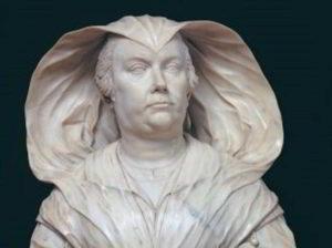 Donna Olimpia Maidalchini: breve biografia della protagonista della storia di Roma nel XVII secolo.