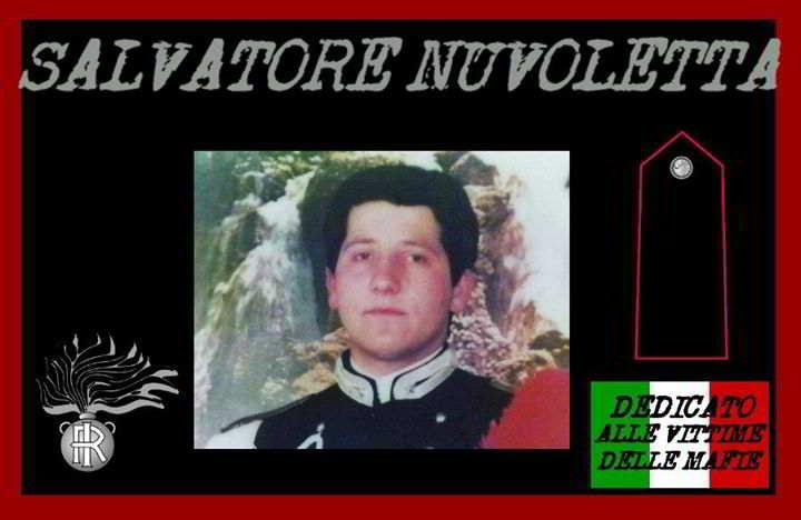 Salvatore Nuvoletta