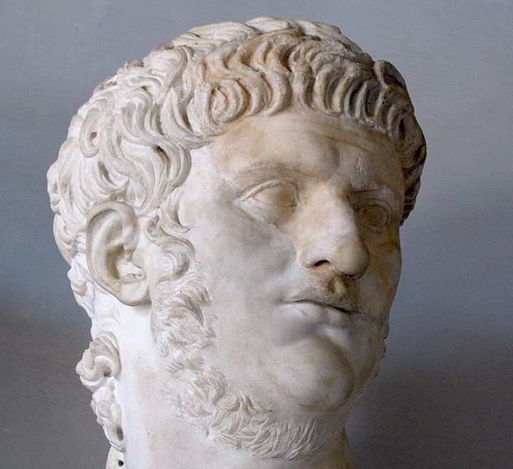 storia di Nerone