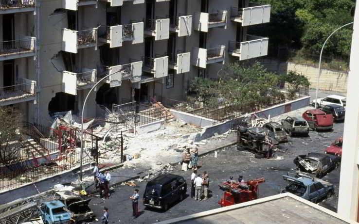 19 luglio 1992, strage di Via d'Amelio - CNDDU riflessioni nel ricordo delle vittime