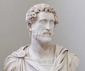 Antonino Pio imperatore romano breve biografia