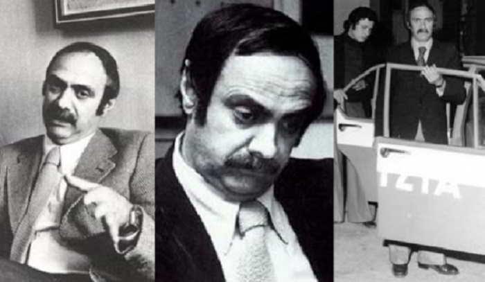 21 luglio del 1979: commemorazione dell'omicidio del Commissario Boris Giuliano