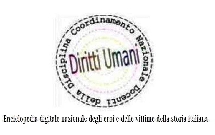Coordinamento nazionale docenti della disciplina dei diritti umamo