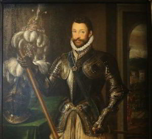 Emanuele Filiberto I di Savoia: breve biografia