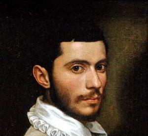 """Scipione Pulzone detto """"il Gaetano"""": breve biografia di un grande artista"""