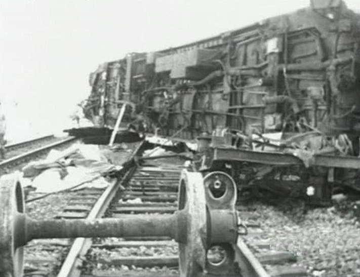 22 luglio 1970: strage di Gioa Tauro, commemorazione delle vittime