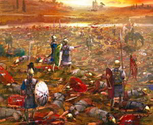 Annibale il condottiero: le battaglie e le vittorie contro Roma