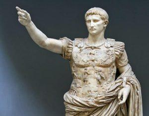augusto imperatore: breve biografia