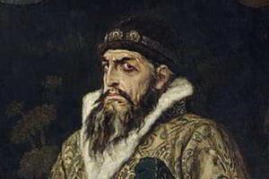 Ivan il terribile: breve biografia