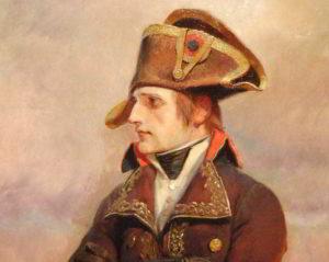 Napoleone Bonaparte: le origini molto italiane del grande generale ed Imperatore dei Francesi
