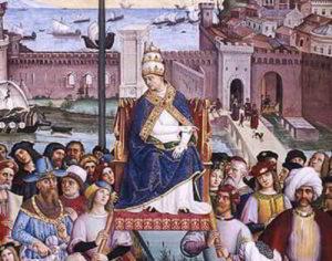 Pio II: breve biografia del Papa Umanista