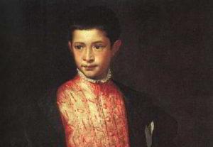 """Ranuccio Farnese: breve biografia del """"Cardinalino di Sant'Angelo"""""""