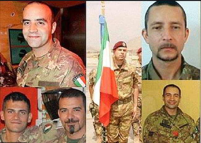attentato a kabul del 17 settembre 2009
