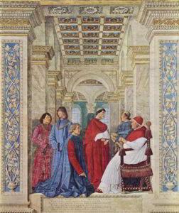 Sisto IV: breve biografia di un Papa-Principe rinascimentale