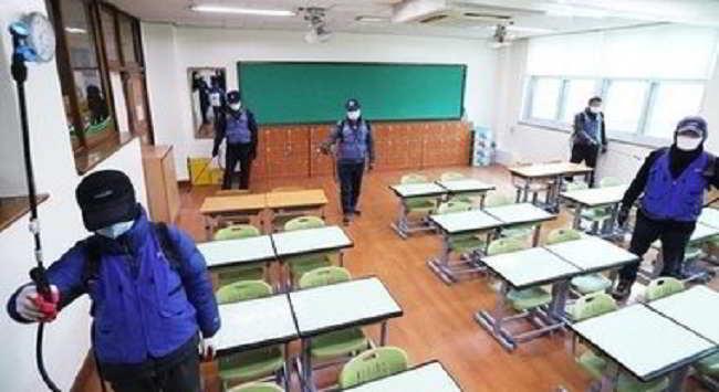 Criticità nella scuola sulle misure anti covid - CNDDU