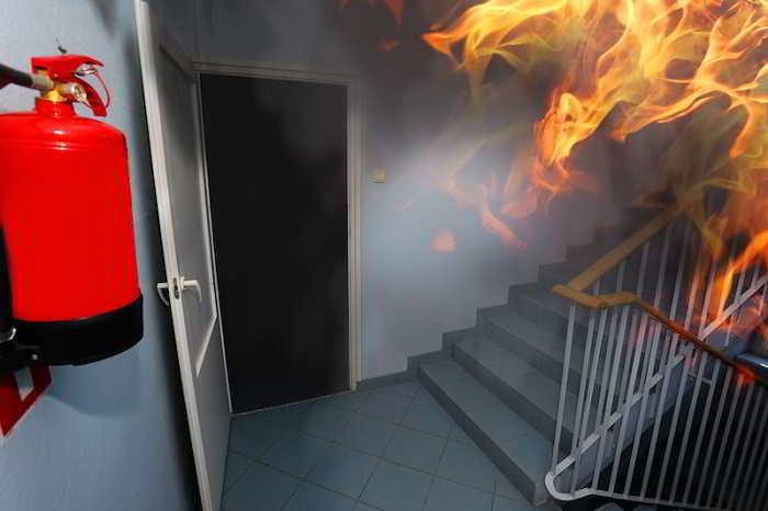 Incendi in casa: come prevenire il fuoco tra le mura domestiche