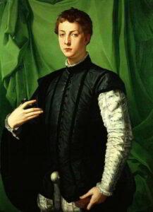 Ludovico Capponi: breve biografia di un giovane mecenate fiorentino