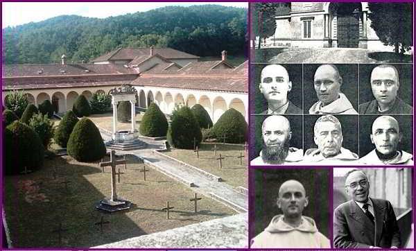 7 e 10 settembre 1944 - strage di farneta