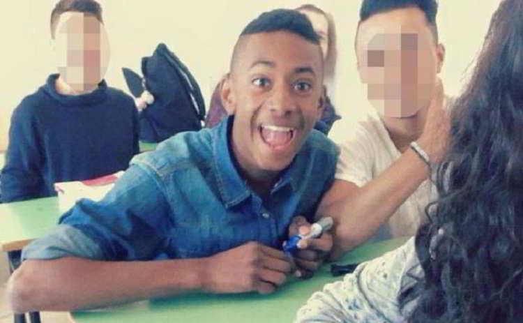Uccisione di Willy Monteiro Duarte: dalla scuola cordoglio e vicinanza alla famiglia - CNDDU