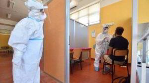 coronavirus aumento contagi scuole