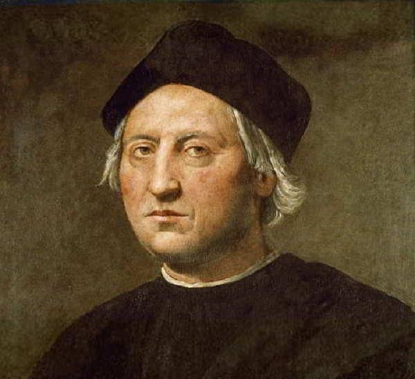 Cristoforo Colombo e la spedizione verso le Americhe