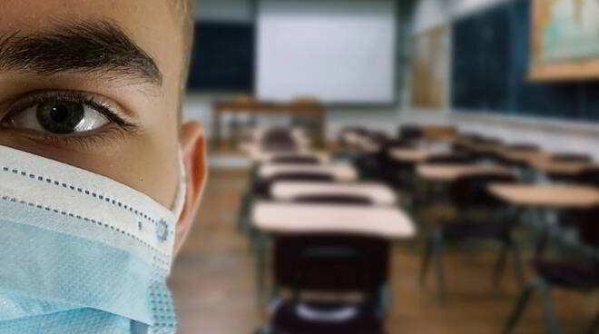 scuola e covid - perplessità